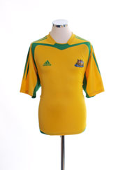 2004 Australia Prototype Home Shirt M