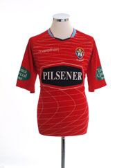 2004 El Nacional Home Shirt L