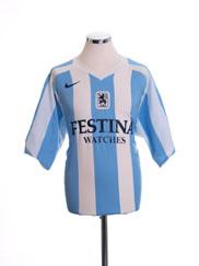 2005-06 1860 Munich Home Shirt
