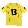2005-06 Ascoli Third Shirt #13 XL