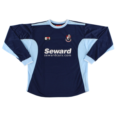 Bournemouth  Away shirt  (Original)