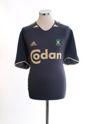 2005-06 Brondby Away Shirt M