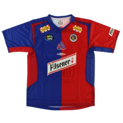2005-06 CD FAS Home Shirt *BNIB*