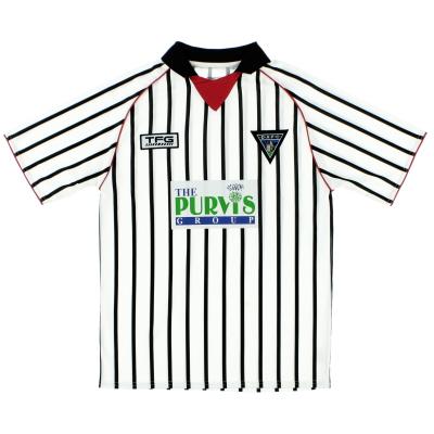 Dunfermline Athletic  home Shirt (Original)