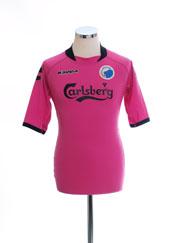 2005-06 FC Copenhagen Third Shirt