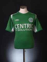 2005-06 FC Groningen Away Shirt M