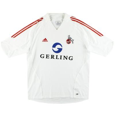 Retro 1. FC Koln Shirt