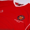 2005-06 FC United of Manchester Home Shirt XXXL