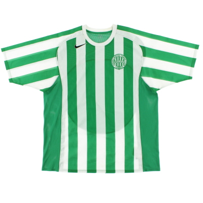 Ferencvaros  home shirt  (Original)