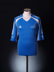 2005-06 Guatemala Away Shirt XL