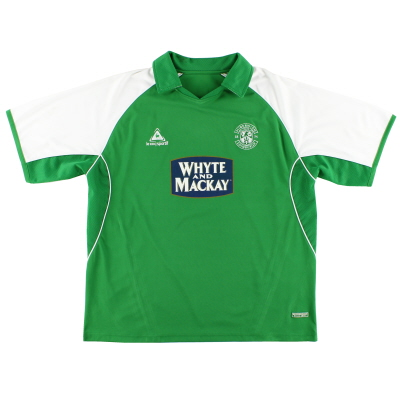 Hibernian  home shirt (Original)