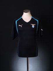 2005-06 Lazio Away Shirt L