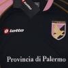 2005-06 Palermo Away Shirt Corini #5 *BNWT* M