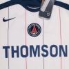 2005-06 Paris Saint-Germain Away Shirt *w/tags* L