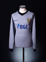 2005-06 Port Vale Goalkeeper Shirt #1 XL