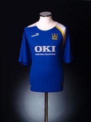 Portsmouth  Home camisa (Original)