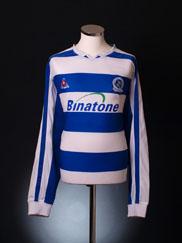 Queens Park Rangers  Home shirt (Original)