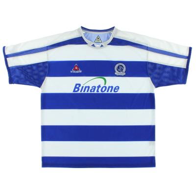 2005-06 QPR Home Shirt M