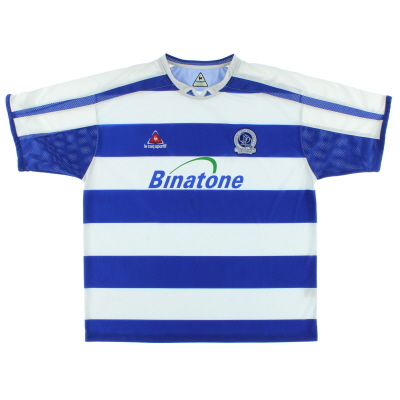 2005-06 QPR Home Shirt XL