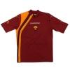 2005-06 Roma Home Shirt Cerci #26 M