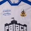 2005-06 Southport  Match Worn Away Shirt Foster #14 XL