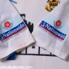 2005-06 Southport  Match Worn Away Shirt McGinn #20 XL