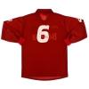 2005-06 Torino Home Shirt L/S #6 M