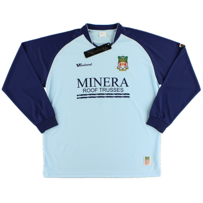 Wrexham  Away shirt (Original)