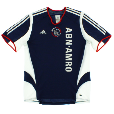2005-07 Ajax Away Shirt XXL