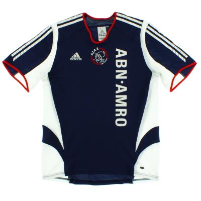 2005-07 Ajax Away Shirt