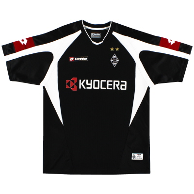 2005-07 Borussia Monchengladbach Away Shirt *Mint* L