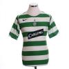 2005-07 Celtic Home Shirt Keane #16 XL.Boys