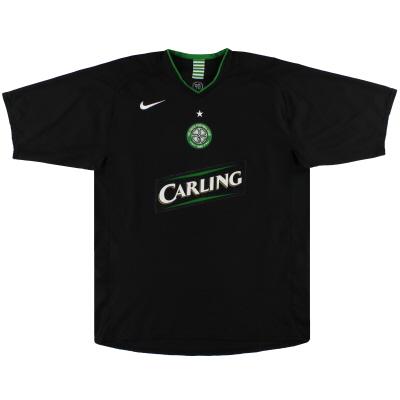 2005-07 Celtic Nike Third Shirt L