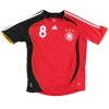2005-07 Germany Away Shirt Frings #8 M