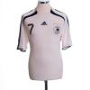 2005-07 Germany Home Shirt Schweinsteiger #7 M