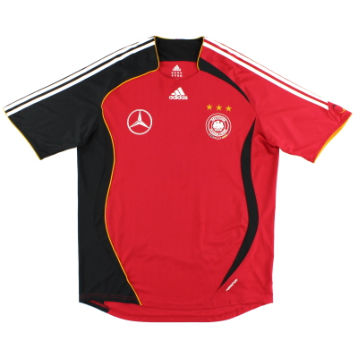 2005-07 Germany Player Issue Away/Training Shirt XL