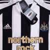 2005-07 Newcastle Home Shirt *BNWT* XL