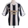 2005-07 Newcastle Home Shirt Shearer #9 S