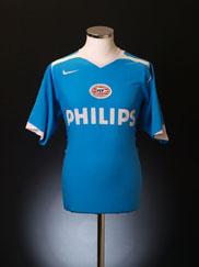 2005-07 PSV Away Shirt M