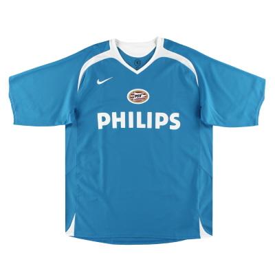 2005-07 PSV Eindhoven Nike Away Shirt *Mint* XL