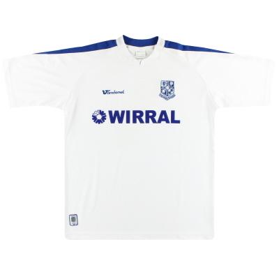 Tranmere Rovers  home shirt (Original)