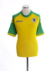 2006-07 1860 Munich Away Shirt L