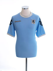 2006-07 1860 Munich Home Shirt XL