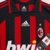 2006-07 AC Milan Home Shirt *BNWT* M