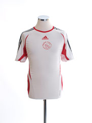 2006-07 Ajax Formotion Training Shirt M