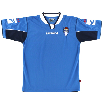 2006-07 Atletico Baleares Home Shirt M