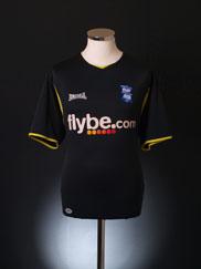 2006-07 Birmingham Away Shirt L