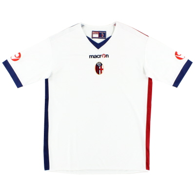 2006-07 Bologna Away Shirt XXL