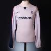 2006-07 Bolton Match Issue Home Shirt Jaidi #15 L/S XL
