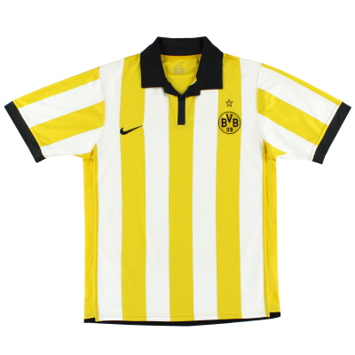 2006-07 Borussia Dortmund Home Shirt S
